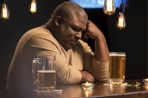 Alcoholism thinking seeking treatment Archbold GA treatment center