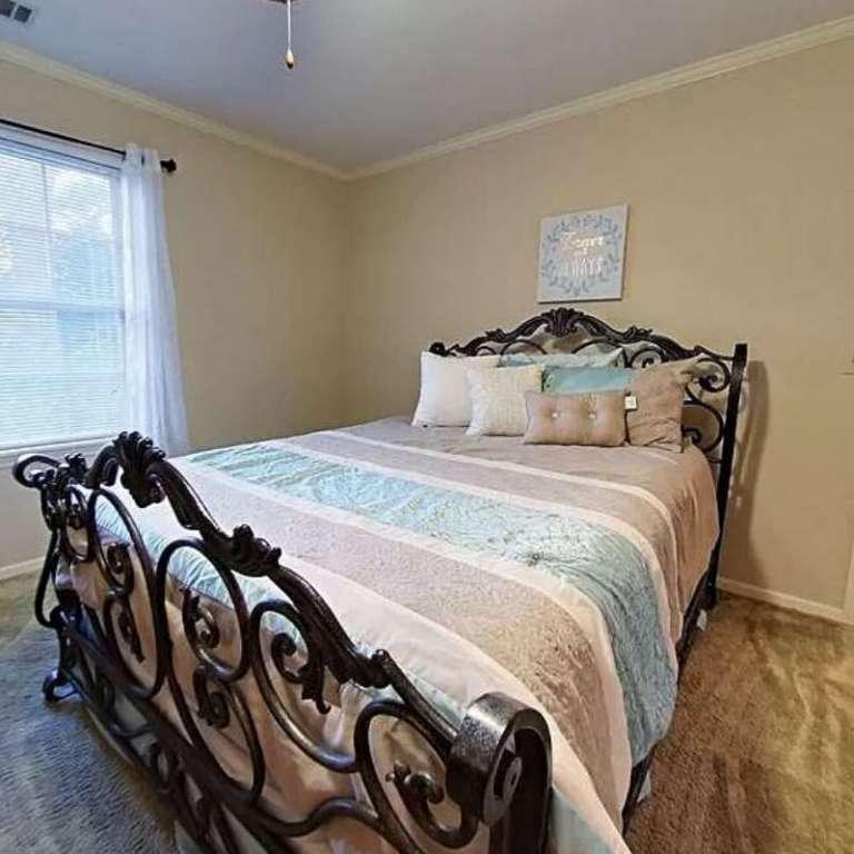 Archbold Treatment Center Waycross GA bedroom 2